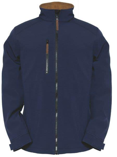 Caterpillar AG Softshell Jacket Jackets Eclipse